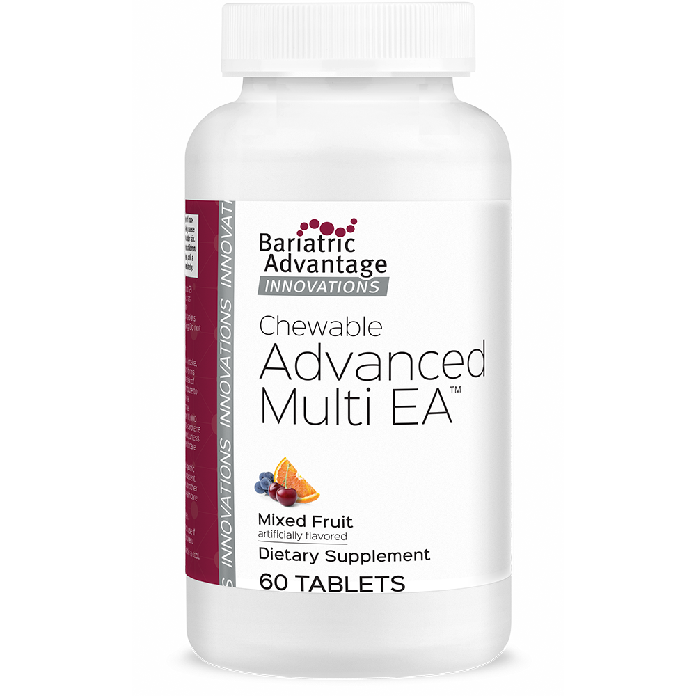 Advanced EA Multivitamin